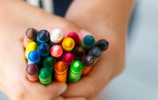 Lions Gate Hospital Foundation Colouring Contest