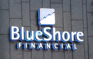 BlueShore Financial LGH Campaign