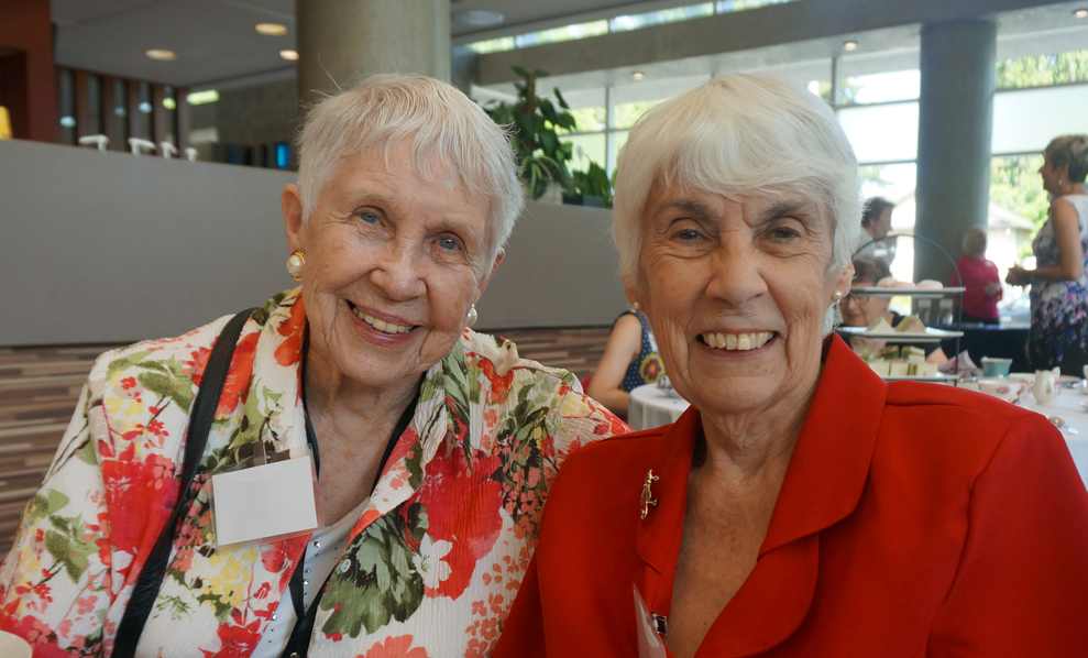 Lions Gate Hospital Foundation Legacy Society